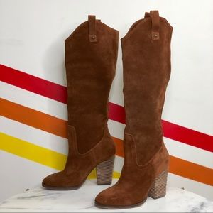 NEW FP x Understated leather southern star boots